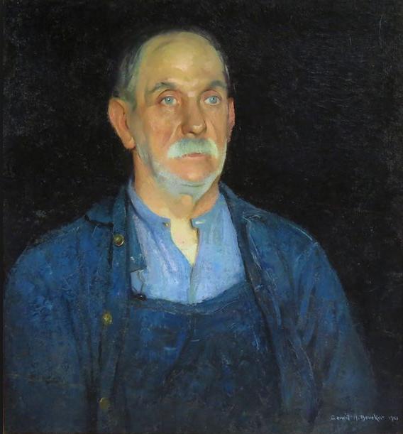 Gerrit Beneker