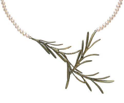 M.M. Rosemary Jewelry