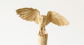 Fine Art Wood Carving